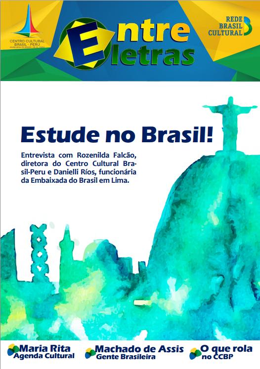 Entreletras - Revista Digital CCBP